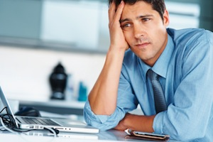 Virtual Worker Stress
