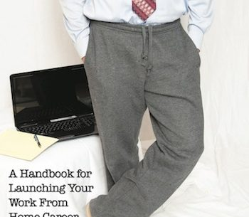Work from Home Book