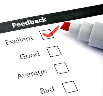odesk feedback rating