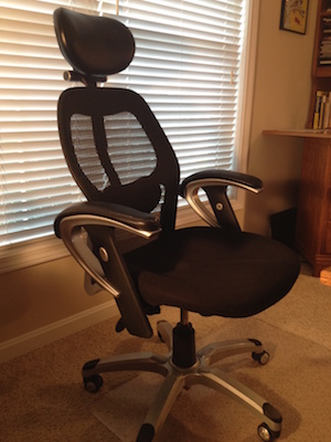 Freelancer Office Chair
