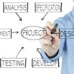 Web Developer Project Management